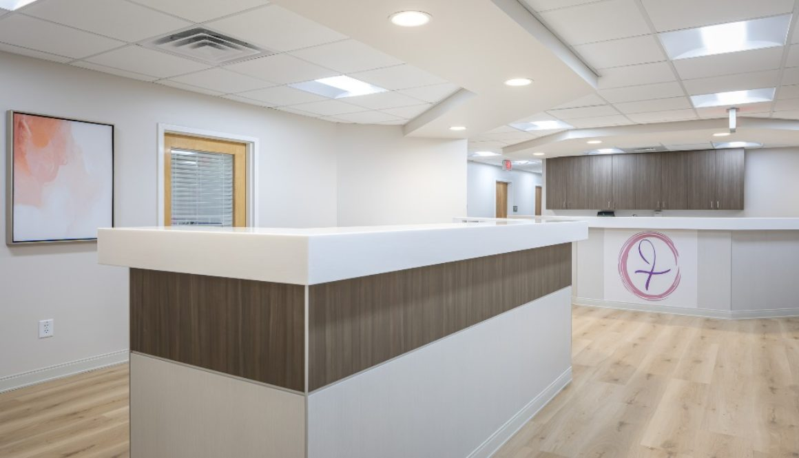 grand reopening of conner drive location chapel hill obgyn