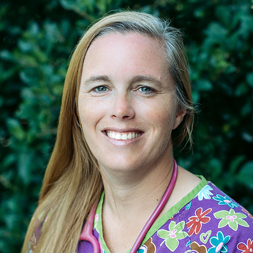 Amanda Jobes, LPN Clinical Manager