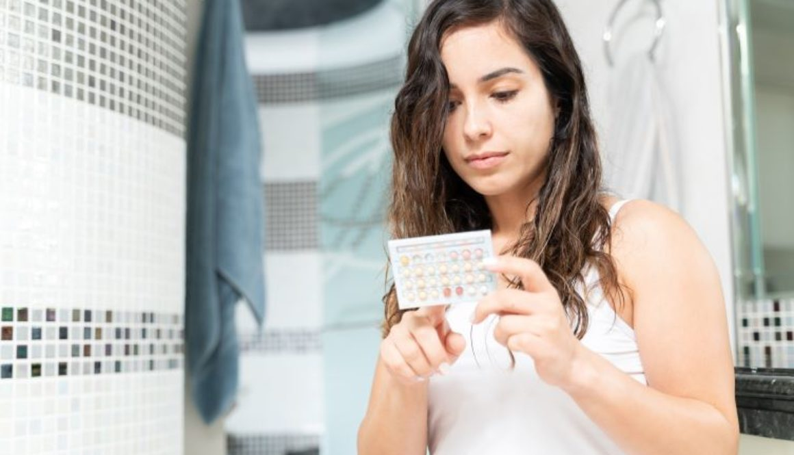 what to do if you missed a birth control pill