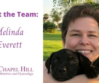 meet the team melinda everett