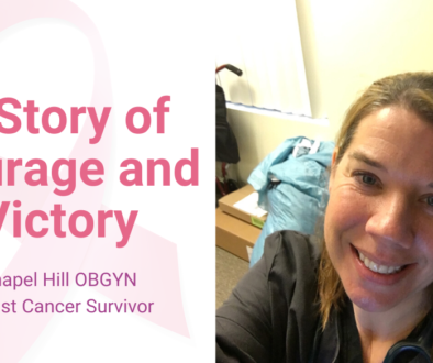 breast cancer awareness month a story of courage and victory