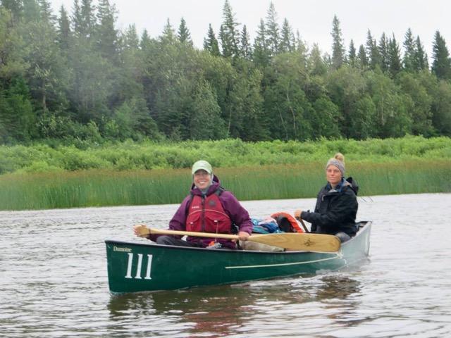 dr miller canoe