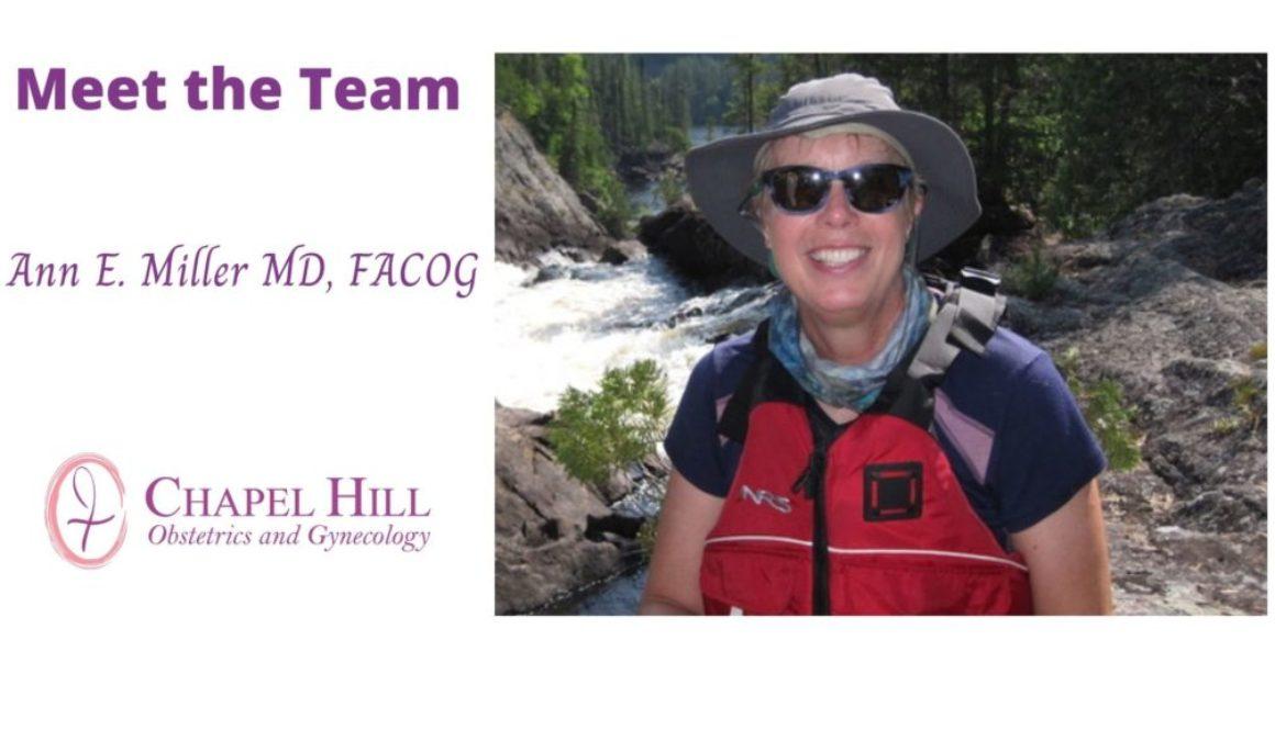 meet the team dr miller